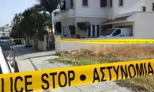 Κύπρος - Ραγδαίες εξελίξεις: Αναπαράσταση του διπλού φονικού - Βίντεο ντοκουμέντο