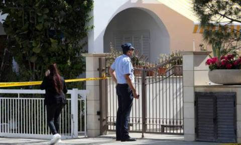 Κύπρος: Ο δράστης του διπλού φονικού με Τζούλια Αλεξανδράτου και «αγάπη μόνο» (pics)