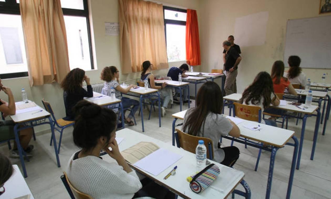 Ανακοινώθηκε η ημερομηνία διεξαγωγής των απολυτήριων εξετάσεων της Γ' Λυκείου