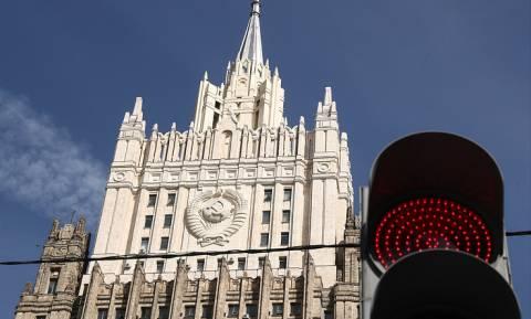 Москва запретила въезд на территорию РФ враждебно настроенным гражданам Литвы