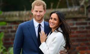 Ούτε που φαντάζεστε ποιο διάσημο ζευγάρι του Χόλιγουντ θα βρεθεί στο γάμο του πρίγκιπα Harry