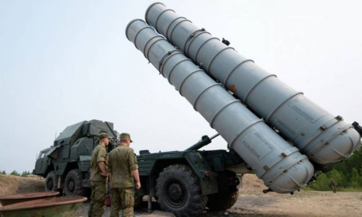 Ρωσία προς Ισραήλ: Αν δεν σταματήσετε τις επιθέσεις στη Συρία, θα δώσω S-300 στον Άσαντ (pics+vid)