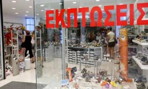 В Греции 2 мая начинается период межсезонных распродаж