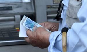 Αποσχόληση συνταξιούχων: Ποιοι χάνουν το 60% της σύνταξής τους