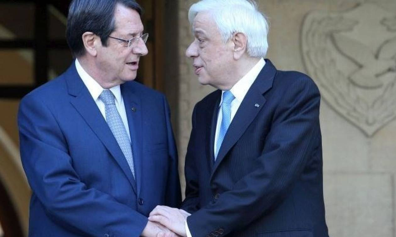 Τριμερής συνάντηση Ελλάδας – Κύπρου – Αιγύπτου
