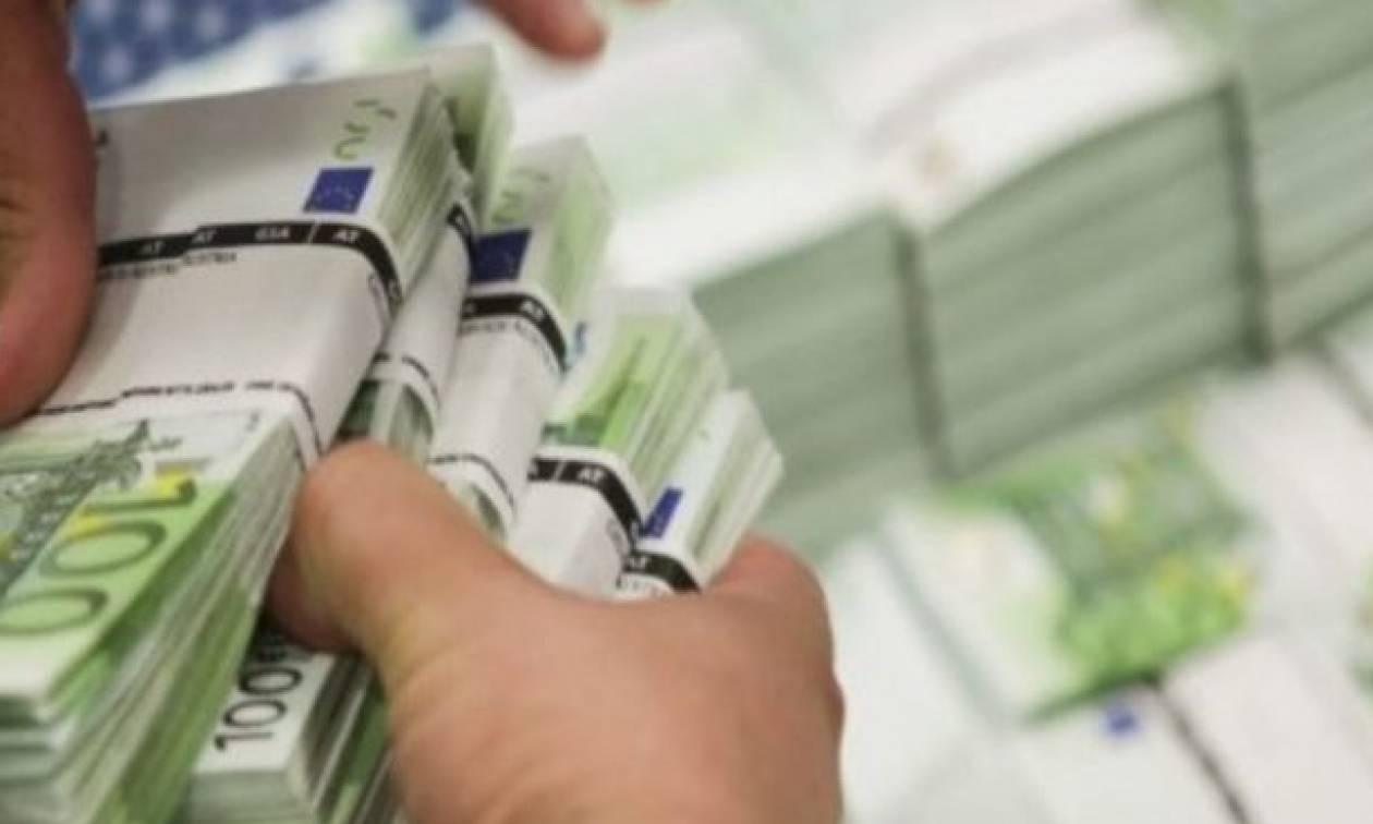 ΤτΕ: Αυξημένες κατά 1,1 δισ. ευρώ οι καταθέσεις τον Μάρτιο