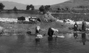 Οι γυναίκες και τα ποτάμια της Αθήνας