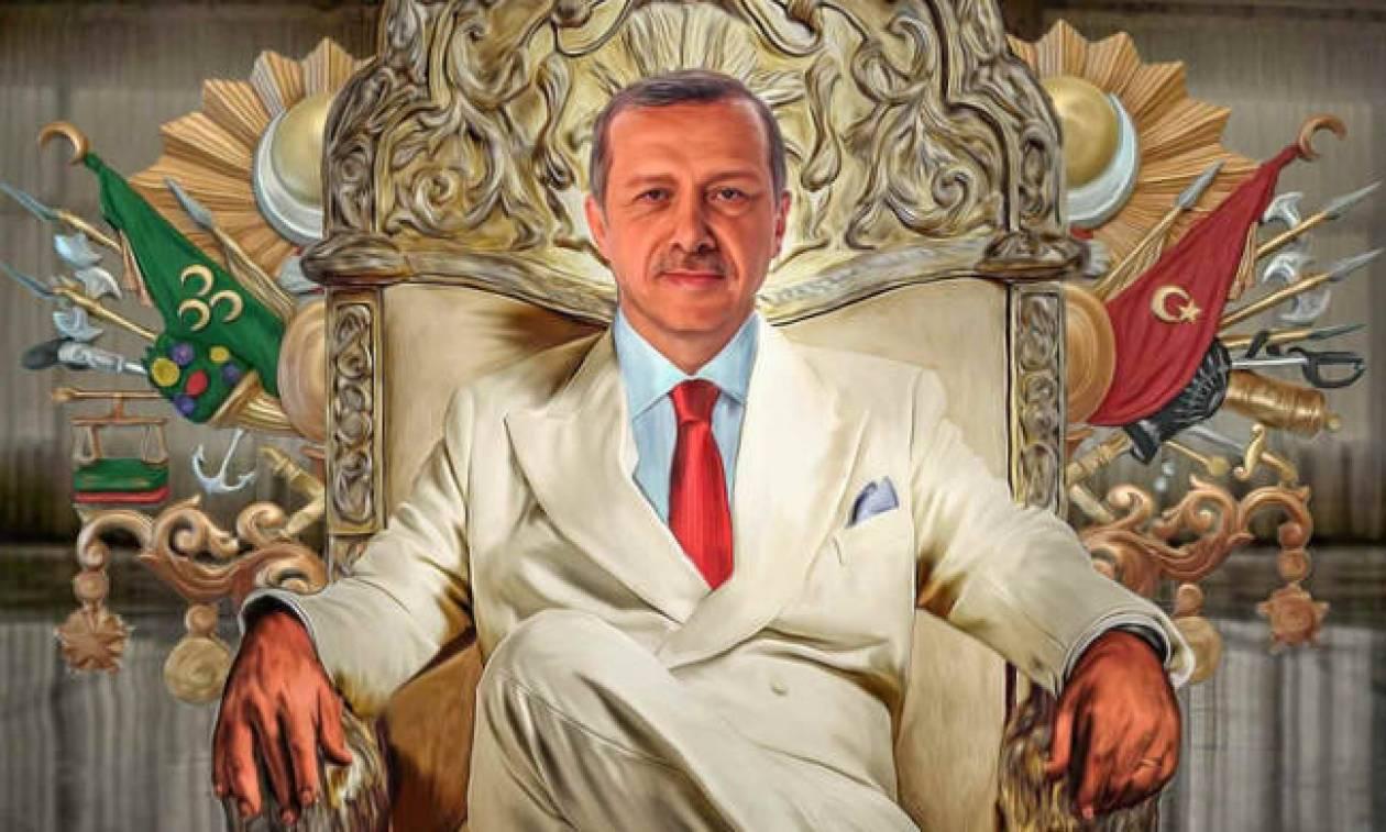 Η στιγμή της αλήθειας: Μπορεί η αντιπολίτευση να συντρίψει μια για πάντα τον Ερντογάν; (Pics+Vids)
