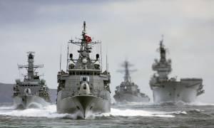 Νέα τουρκική πρόκληση: Η Άγκυρα «μπλοκάρει» το Καστελλόριζο