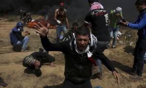 Στο αίμα βάφτηκε η Γάζα: Ισραηλινοί στρατιώτες σκότωσαν εν ψυχρώ 48 Παλαιστινίους σε 30 ημέρες