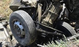 Τραγωδία στην Τήνο - Συγκλονίζει ο πατέρας του οδηγού: «Του έλεγα μην πας, θα σκοτωθείς»