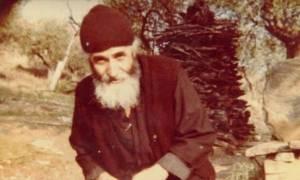 Συγκλονιστικό ντοκουμέντο: Ακούστε τον Άγιο Παΐσιο να μιλά για όσα θα έρθουν
