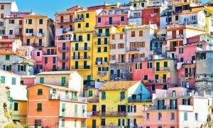 Περιήγηση στις πολύχρωμες γειτονιές του κόσμου