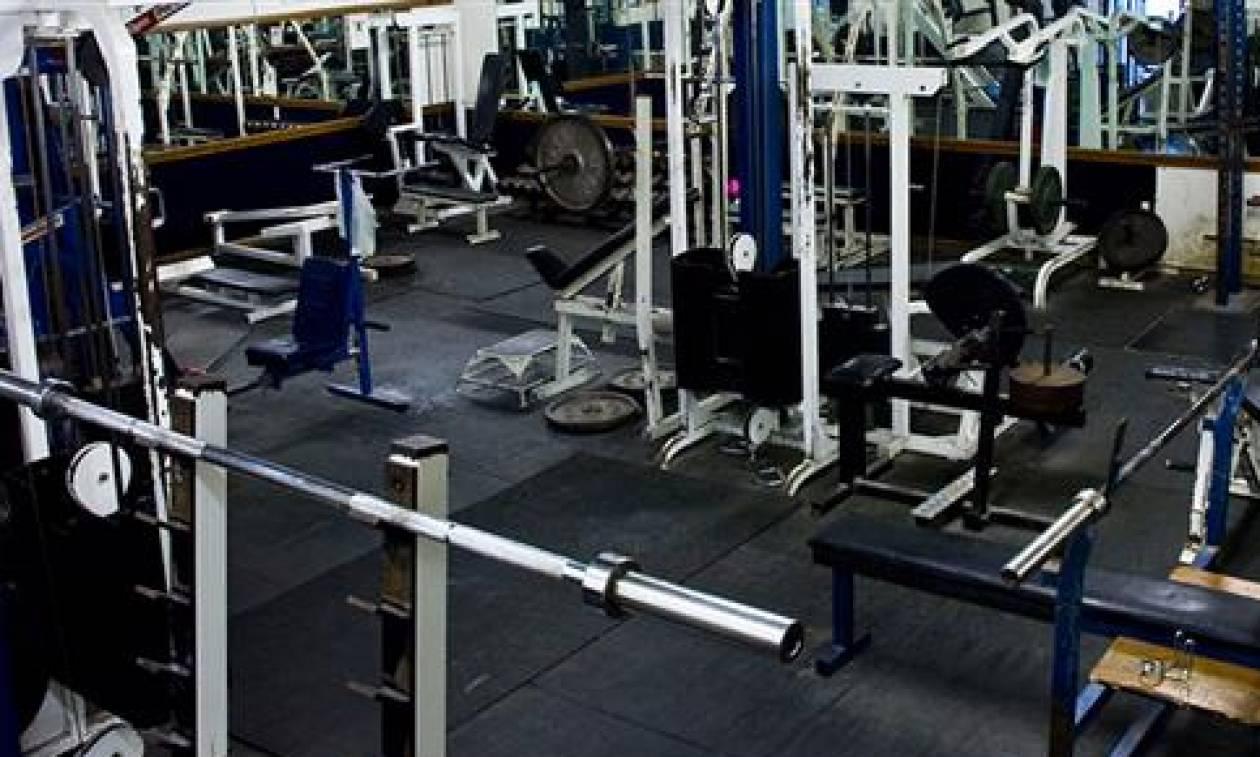 Ηράκλειο: Κατέρρευσε στο γυμναστήριο - Χαροπαλεύει στην Εντατική