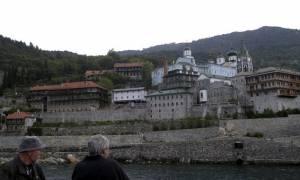 Τραγωδία στο Άγιο Όρος: Νεκρός ο Γιώργος Καραντινός