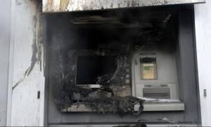Εύβοια: Ανατίναξαν ΑΤΜ και πήραν 45.000€