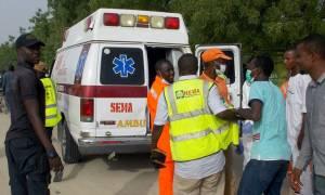 «Λουτρό» αίματος στη Νιγηρία: Πολύνεκρη επίθεση βομβιστών αυτοκτονίας σε τζαμί