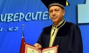 «Βόμβα» στην Τουρκία: Σάλος με το «μαϊμού» πτυχίο του Ερντογάν - Θα ακυρώσει τις εκλογές;
