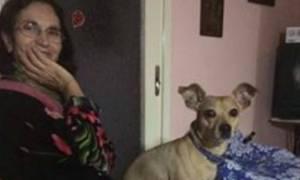 Τραγική κατάληξη: Νεκρή εντοπίστηκε η 75χρονη Μαρία Σούκα