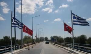 Θρίλερ στον Έβρο: Συνελήφθη Τούρκος στις Καστανιές