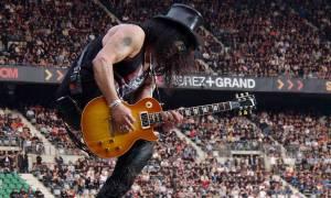 Σοκ στον κόσμο της μουσικής: Τέλος για τις θρυλικές κιθάρες Gibson - Les Paul (Vid)