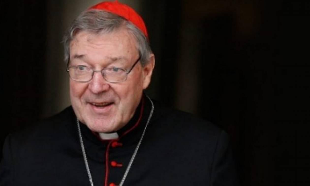 Νέο σκάνδαλο παιδεραστίας στο Βατικανό: Δύο δίκες για τον καρδινάλιο Πελ