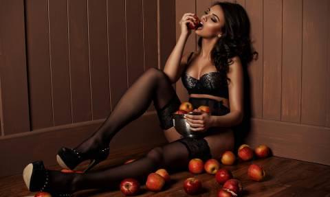 9 τροφές για να εκτοξεύσεις την «ντουροσύνη» σου