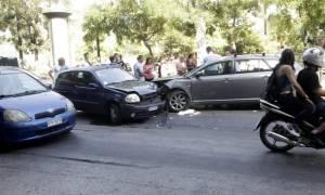 Με αίμα βάφτηκε η άσφαλτος: 21 νεκροί και 507 τραυματίες σε τροχαία τον Απρίλιο στην Αττική