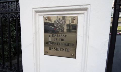 Посольство РФ заявило, что надуманность британских обвинений в деле Скрипаля очевидна
