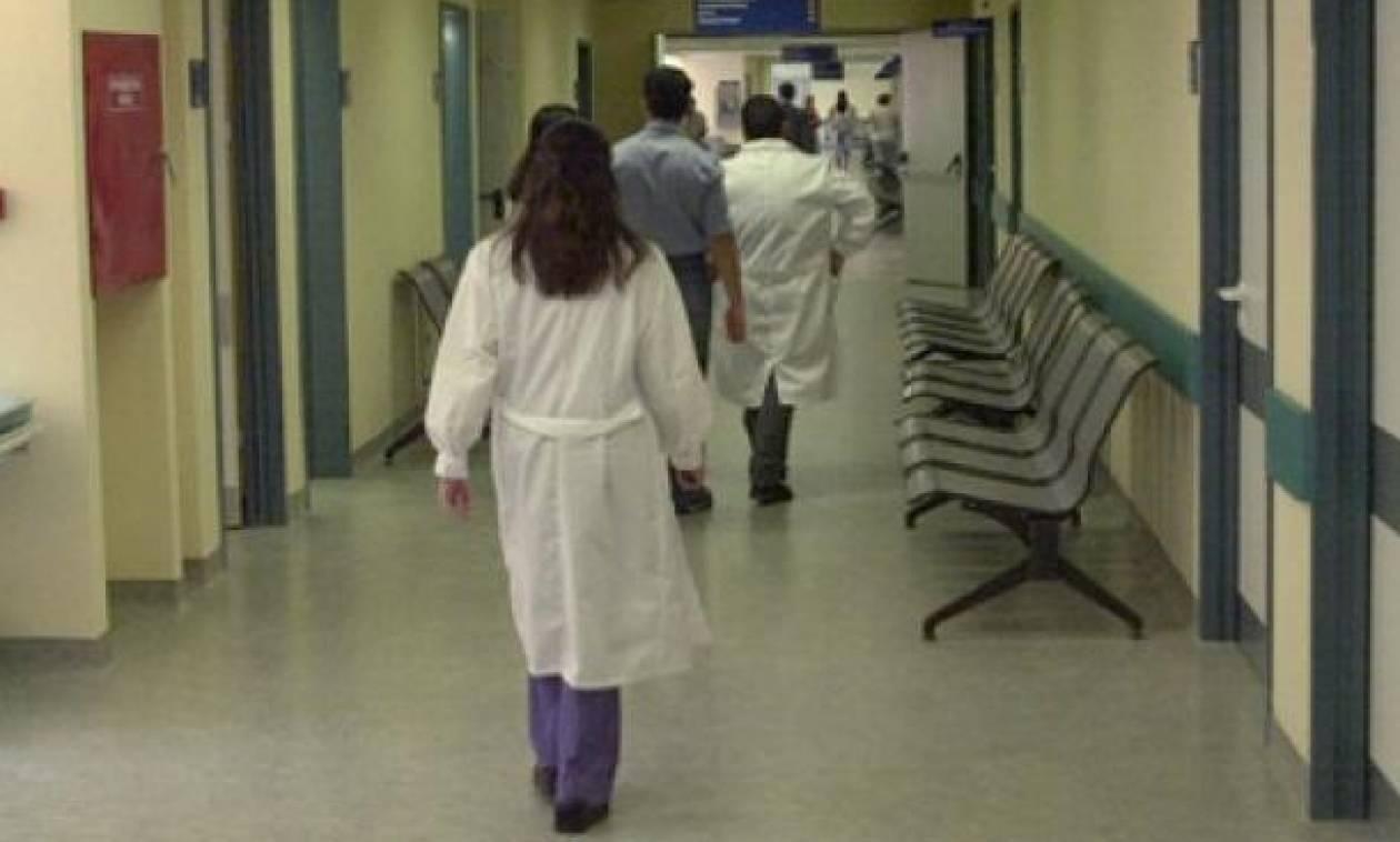 Τρίωρη στάση εργασίας στα δημόσια νοσοκομεία