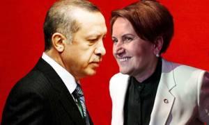 Εκλογές Τουρκία: Θα μπορέσει η Ακσενέρ να κερδίσει τον Ερντογάν;