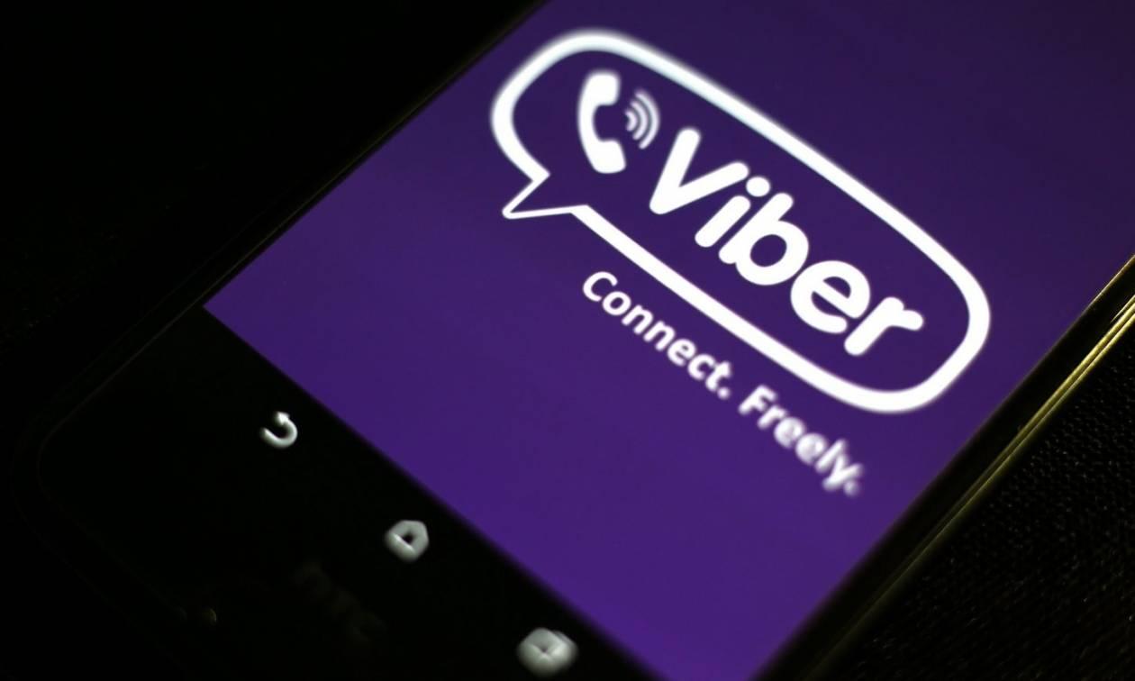«Βόμβα»: Κακός χαμός με την απαγόρευση του Viber στη Ρωσία