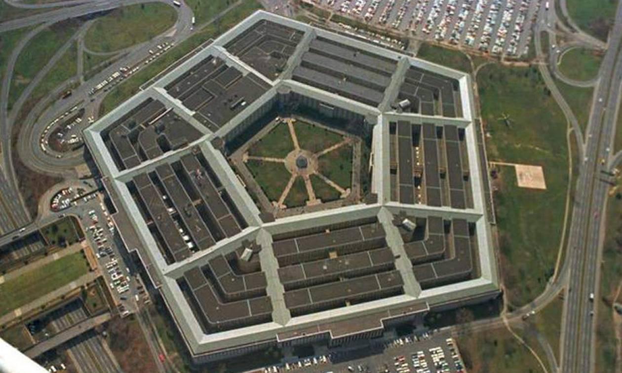 Πεντάγωνο: Κινέζοι στόχευσαν με λέιζερ Αμερικανούς πιλότους κοντά στη βάση τους στο Τζιμπουτί
