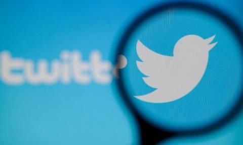 Έκτακτη ανακοίνωση του Twitter: Αλλάξτε τους κωδικούς σας πριν να είναι αργά!