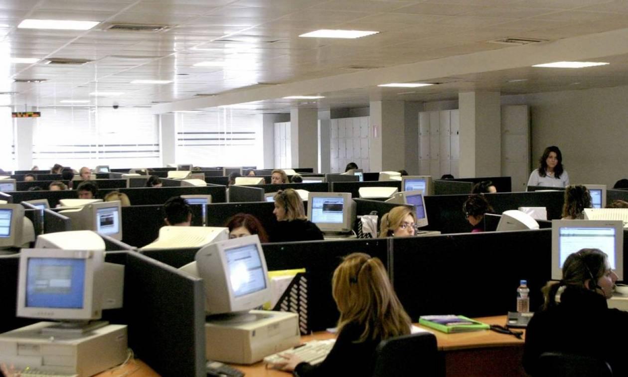 Χαμός για μια θέση στο Δημόσιο - Χιλιάδες αιτήσεις για μόλις 20 προσλήψεις