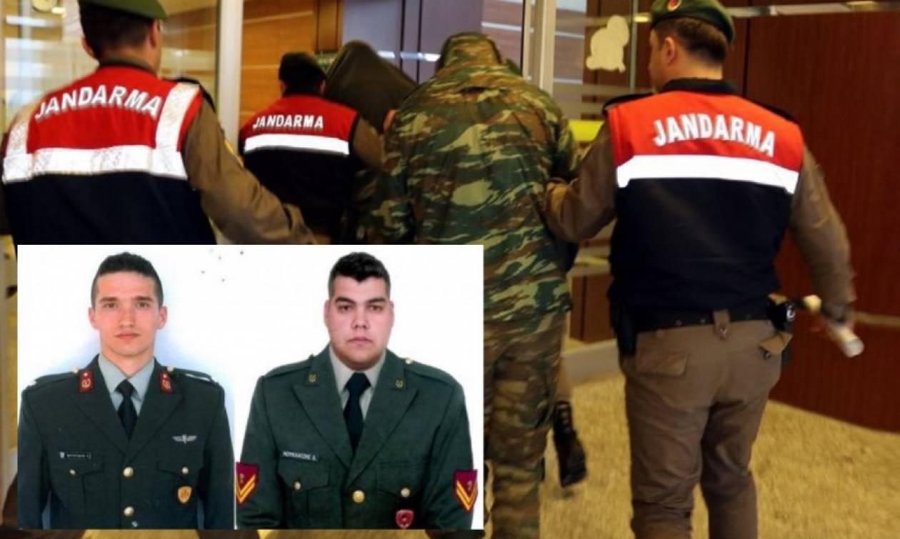 Έλληνες Στρατιωτικοί: Άνοιξε και το τρίτο κινητό - «Αν είναι καθαρό πρέπει να απελευθερωθούν»