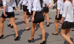 Το ανατριχιαστικό μυστικό μαθήτριας στη Θεσσαλονίκη - «Πάγωσε» ο δάσκαλος όταν άκουσε τι έλεγε κρυφά