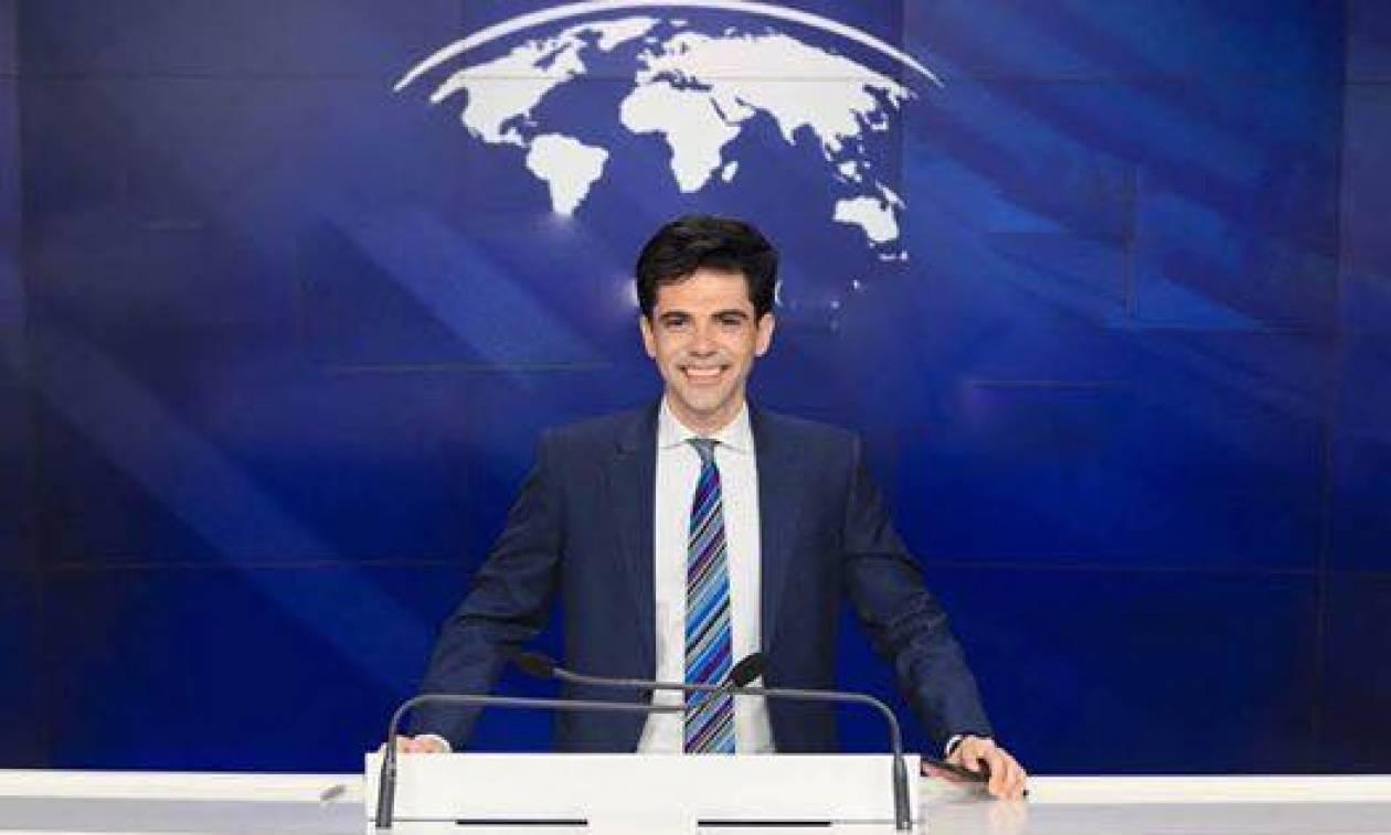 Μήνυση του δημοσιογράφου Θάνου Δημάδη για την υπόθεση «Περούκα Gate»