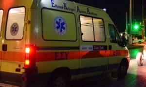 Θεσσαλονίκη: 5χρονο αγοράκι παρασύρθηκε από αυτοκίνητο