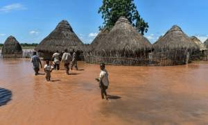 Κένυα: Τουλάχιστον 112 νεκροί από τις σφοδρές βροχοπτώσεις τους τελευταίους δύο μήνες
