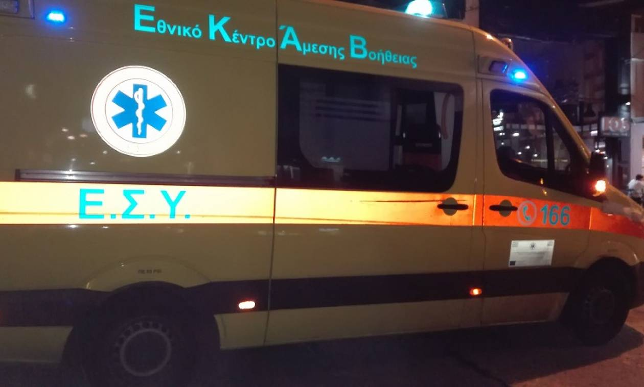 Νέα αυτοκτονία συγκλονίζει την Κρήτη