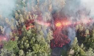 Συναγερμός στις ΗΠΑ: Ισχυρές σεισμικές δονήσεις χτύπησαν τη Χαβάη - Δείτε συγκλονιστικά βίντεο