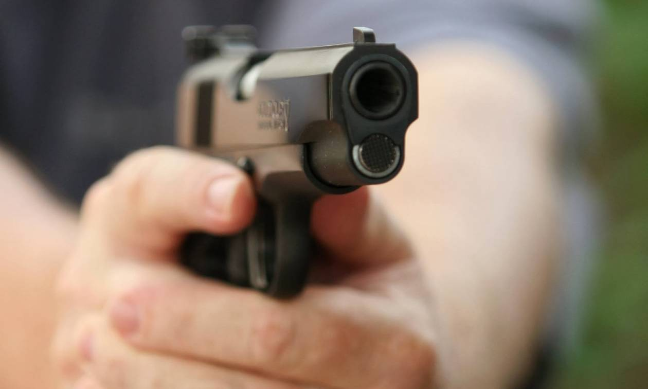 Με αυτοκτονία έληξε το θρίλερ της συμπλοκής με αστυνομικούς στο Λος Άντζελες (Pics+Vid)