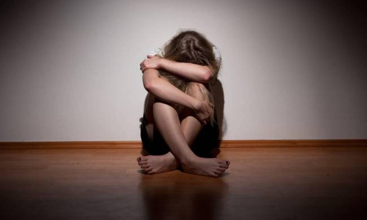Σοκ στη Χίο: 25χρονος Ιρακινός προσπάθησε να βιάσει 12χρονο κοριτσάκι