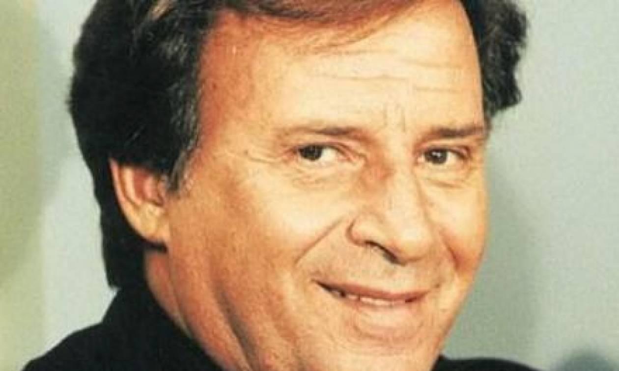 Σαν σήμερα το 2012 πεθαίνει ο σπουδαίος Έλληνας ηθοποιός, Κώστας Καρράς (pics+vid)