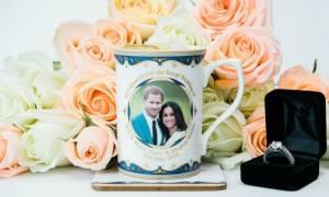 «Θεματικό» μπαρ για τον βασιλικό γάμο της χρονιάς στην Ουάσινγκτον