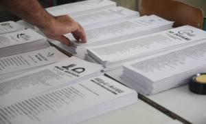 Εκλογές: «Σπάει» σε τρεις εκλογικές περιφέρειες η Β' Αθηνών