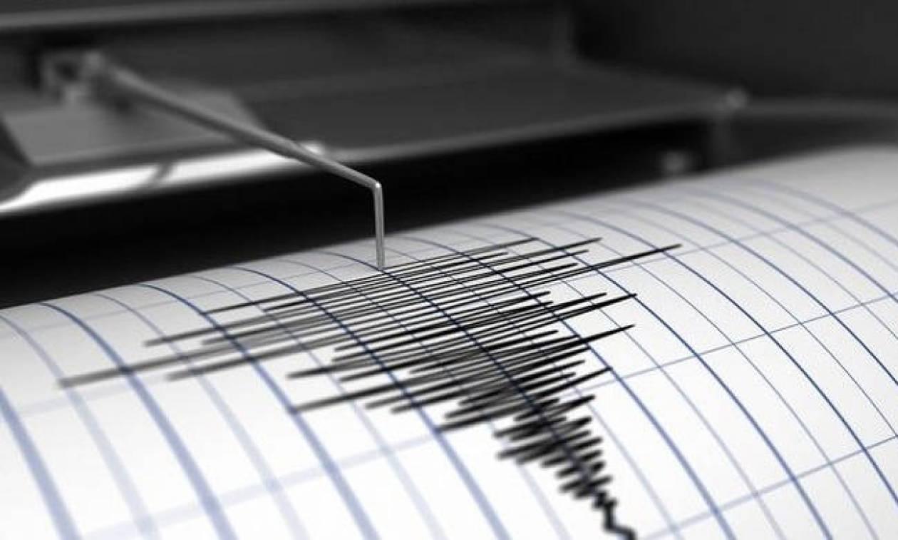 Ισχυρός σεισμός στο Ελ Σαλβαδόρ