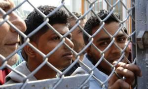 Εκατοντάδες πρόσφυγες και μετανάστες κατέφθασαν σε μόλις μία ημέρα στη Μυτιλήνη