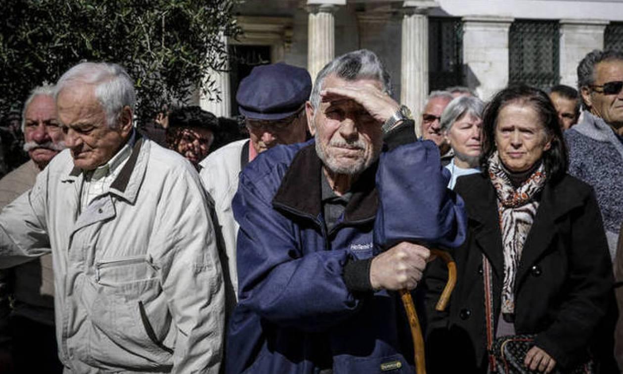 «Βόμβα» - Έρχονται μειώσεις στις συντάξεις: Ποιοι συνταξιούχοι χάνουν έως και 350 ευρώ το μήνα